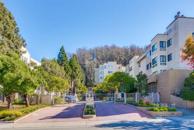 545 Pierce Street #2313, Albany, CA 94706 (#ML81866581) :: Excel Fine Homes