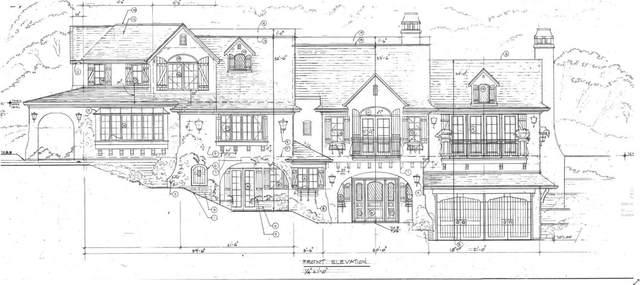 16231 Wood Acres Road, Los Gatos, CA 95030 (#ML81866615) :: Excel Fine Homes