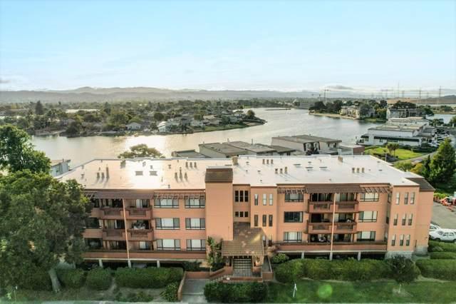 490 Mariners Island Boulevard #215, San Mateo, CA 94404 (MLS #ML81866742) :: 3 Step Realty Group