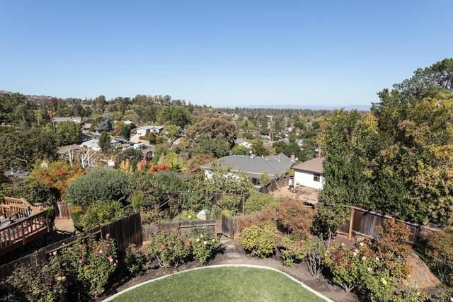 3552 Altamont Way, Redwood City, CA 94062 (#ML81866761) :: Realty World Property Network