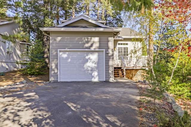 174 Wood Chip Circle, Arnold, CA 95223 (#ML81866912) :: Realty World Property Network