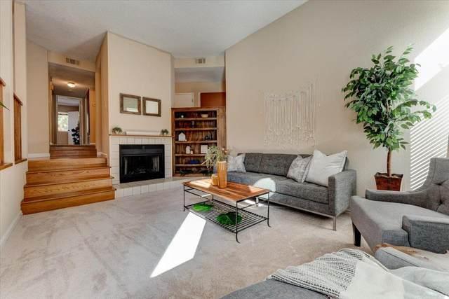 5308 Borneo Circle, San Jose, CA 95123 (#ML81866965) :: Excel Fine Homes