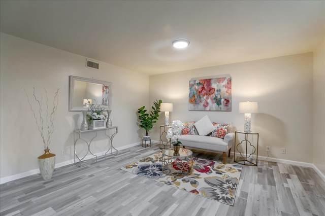 5645 Calmor Avenue #1, San Jose, CA 95123 (#ML81867065) :: MPT Property