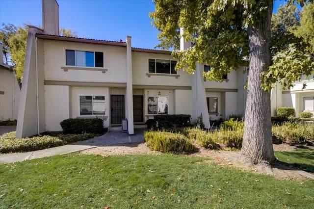 38735 Aurora Terrace #18, Fremont, CA 94536 (MLS #ML81867240) :: 3 Step Realty Group