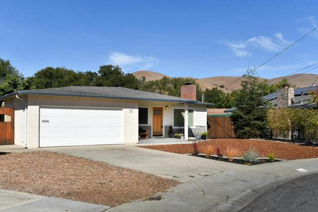 205 Barton Drive, Fremont, CA 94536 (MLS #ML81867264) :: 3 Step Realty Group