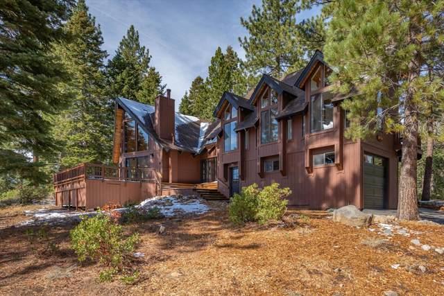 525 Club Drive, Tahoe City, CA 96145 (#ML81867282) :: Excel Fine Homes