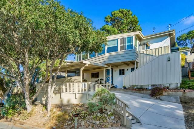 1147 Presidio Boulevard, Pacific Grove, CA 93950 (MLS #ML81867345) :: 3 Step Realty Group