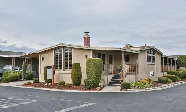 840 Villa Teresa Way #840, San Jose, CA 95123 (#ML81867388) :: The Grubb Company