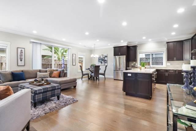 3408 Chitgar Place, San Jose, CA 95117 (#ML81867599) :: Excel Fine Homes
