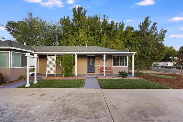 2071-2073 Lynnhaven Drive, San Jose, CA 95128 (#ML81867876) :: Excel Fine Homes
