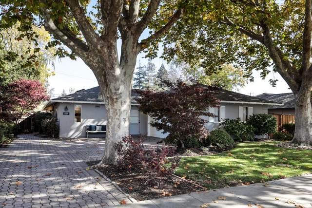 1059 Newell Road, Palo Alto, CA 94303 (#ML81868330) :: RE/MAX Accord (DRE# 01491373)
