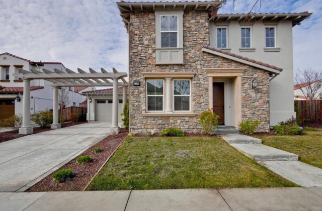 3393 Nutmeg Park Street, San Ramon, CA 94582 (#ML81689211) :: Realty World Property Network
