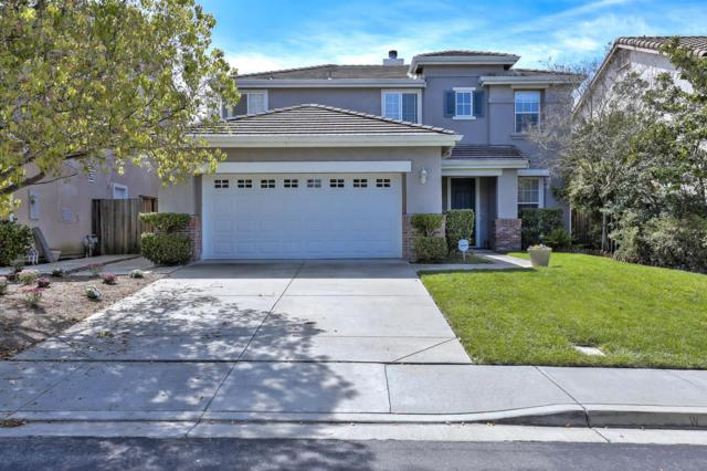 32 Lily Court, Danville, CA 94506 (#ML81699927) :: Armario Venema Homes Real Estate Team