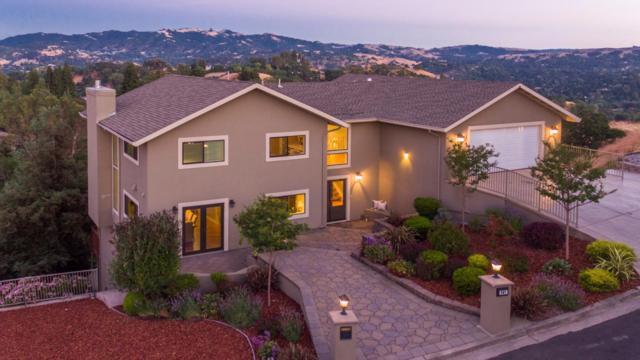 141 Peaceful Lane, Lafayette, CA 94549 (#ML81715500) :: Armario Venema Homes Real Estate Team