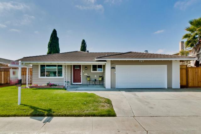 6314 Honeysuckle Drive, Newark, CA 94560 (#ML81719306) :: Armario Venema Homes Real Estate Team