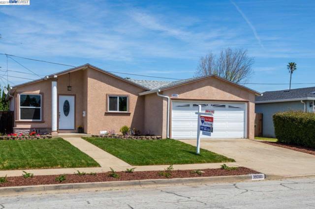 39060 Sonora Ct, Fremont, CA 94538 (#40862380) :: Armario Venema Homes Real Estate Team