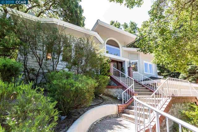 26 Merrill Circle South, Moraga, CA 94556 (#40871364) :: Armario Venema Homes Real Estate Team