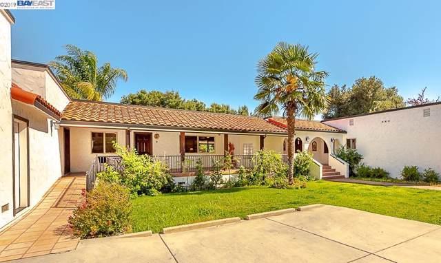 14 Railroad Ave, Sunol, CA 94586 (#40876920) :: Armario Venema Homes Real Estate Team