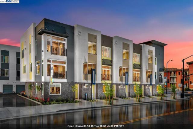 254 Terraine Street Bldr Ref C105, San Jose, CA 95110 (#40858119) :: J. Rockcliff Realtors