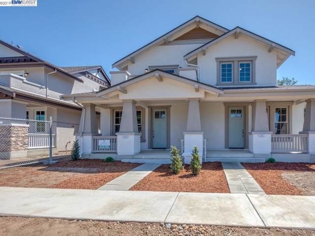 1545 Second Street, Livermore, CA 94550 (#40880353) :: The Grubb Company