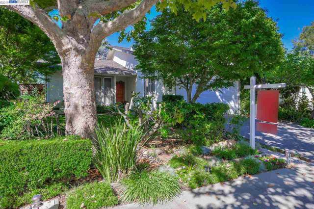 683 Thornhill Rd, Danville, CA 94526 (#40873512) :: Armario Venema Homes Real Estate Team