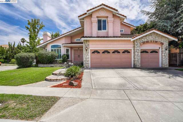 40767 Ondina Pl, Fremont, CA 94539 (#40876058) :: The Lucas Group