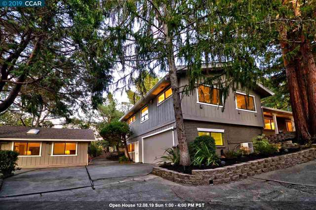 1 Aghalee Rd, Orinda, CA 94563 (#40881859) :: Armario Venema Homes Real Estate Team