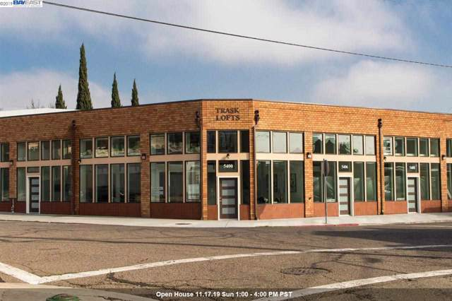 5408 Trask St, Oakland, CA 94601 (#40858671) :: Armario Venema Homes Real Estate Team