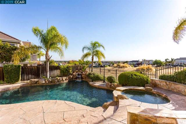 430 Iron Club Dr, Brentwood, CA 94513 (#40885545) :: Armario Venema Homes Real Estate Team