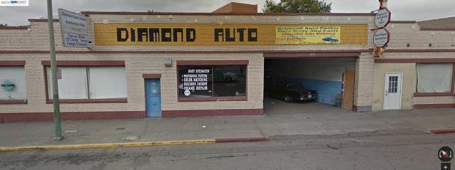 3475 Champion St, Oakland, CA 94602 (#40720014) :: Realty World Property Network