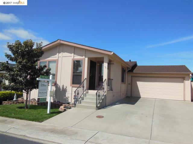 1844 Paris Ln, Antioch, CA 94509 (#40780508) :: Team Temby Properties
