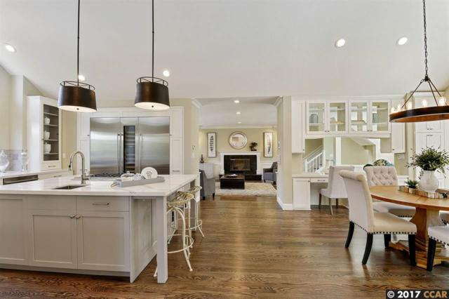 1261 Panorama Drive, Lafayette, CA 94549 (#40783142) :: Armario Venema Homes Real Estate Team