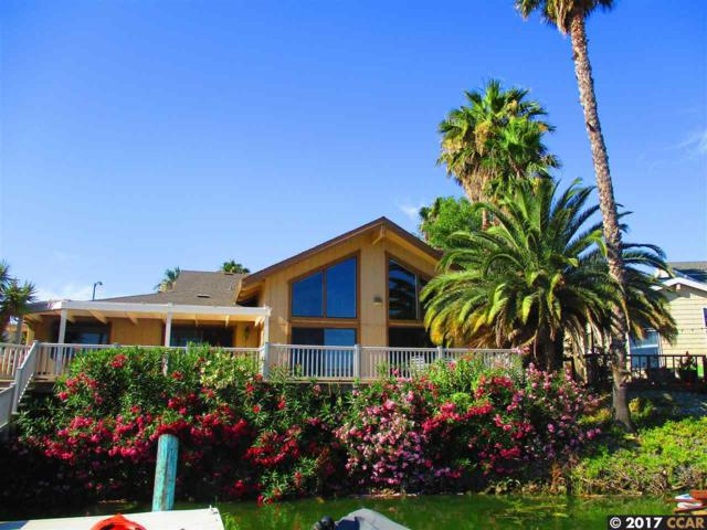 5573 Drakes Dr, Discovery Bay, CA 94505 (#40786781) :: Team Temby Properties