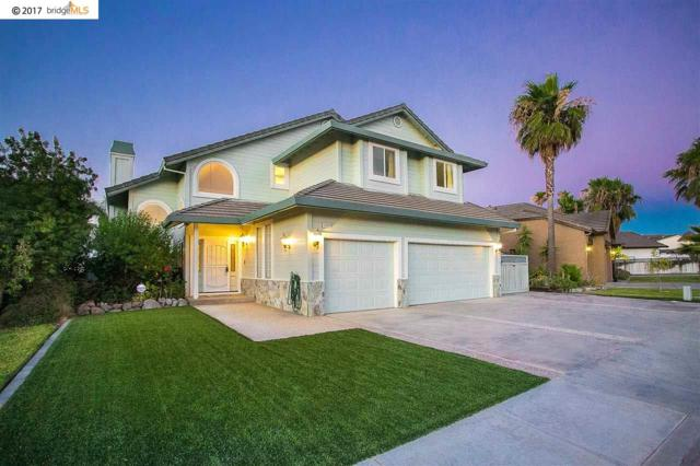 2237 Newport Dr, Discovery Bay, CA 94505 (#40788765) :: Team Temby Properties