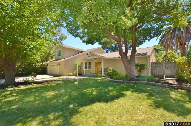 59 Byron Drive, Pleasant Hill, CA 94523 (#40790610) :: Realty World Property Network