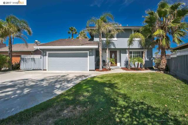 5423 Drakes Ct, Discovery Bay, CA 94505 (#40797106) :: Team Temby Properties