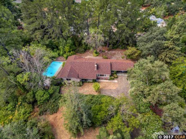 3185 Teigland Rd, Lafayette, CA 94549 (#40797153) :: Realty World Property Network