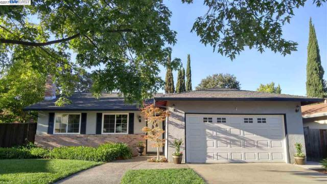563 Cinnabar Drive, Livermore, CA 94550 (#40797825) :: Realty World Property Network