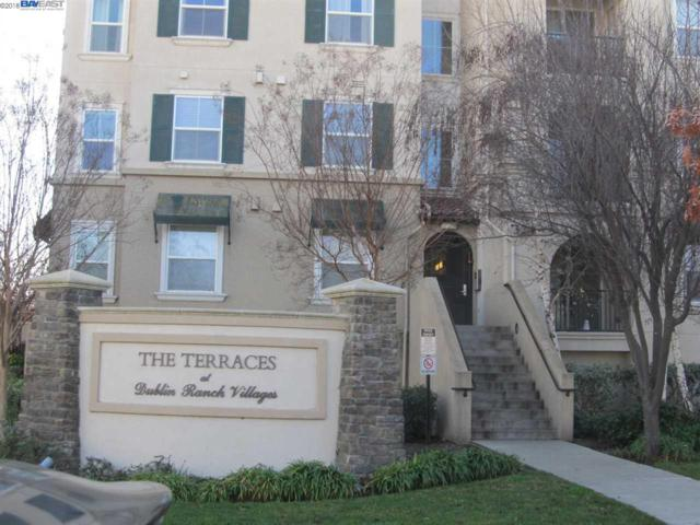 3360 Maguire Way #431, Dublin, CA 94568 (#40807229) :: Realty World Property Network