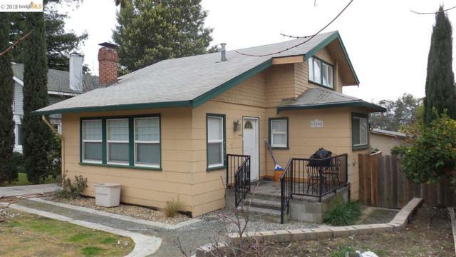 329 Wellington Ave, Concord, CA 94520 (#40808827) :: Armario Venema Homes Real Estate Team