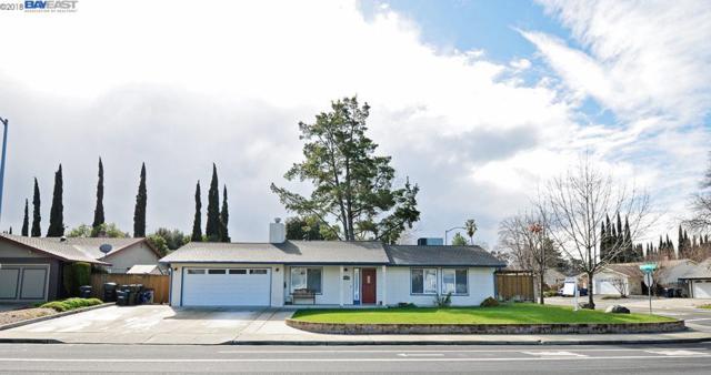 225 Olivina, Livermore, CA 94551 (#40812401) :: Armario Venema Homes Real Estate Team
