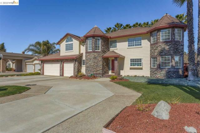 5631 Troon Ct, Discovery Bay, CA 94505 (#40812593) :: RE/MAX TRIBUTE