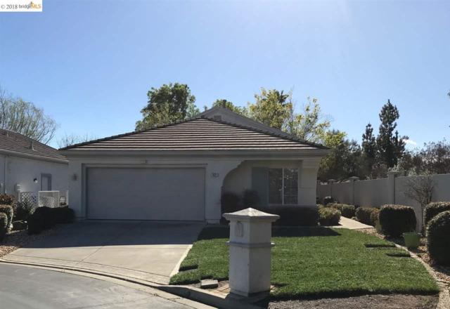 421 Gravenstein Terrance, Brentwood, CA 94513 (#40814295) :: RE/MAX TRIBUTE