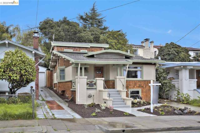 3748 Woodruff Ave, Oakland, CA 94602 (#40814621) :: Armario Venema Homes Real Estate Team