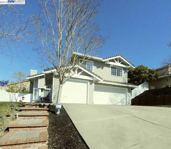5356 Woodgate Ct, Richmond, CA 94803 (#40815050) :: RE/MAX TRIBUTE