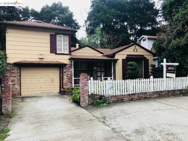 Oakland, CA 94605 :: Armario Venema Homes Real Estate Team