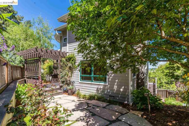 130 E Scenic Ave, Richmond, CA 94801 (#40817996) :: Armario Venema Homes Real Estate Team