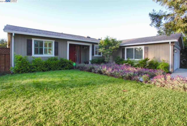 6014 Sequoia Ct, Pleasanton, CA 94588 (#40818152) :: RE/MAX TRIBUTE