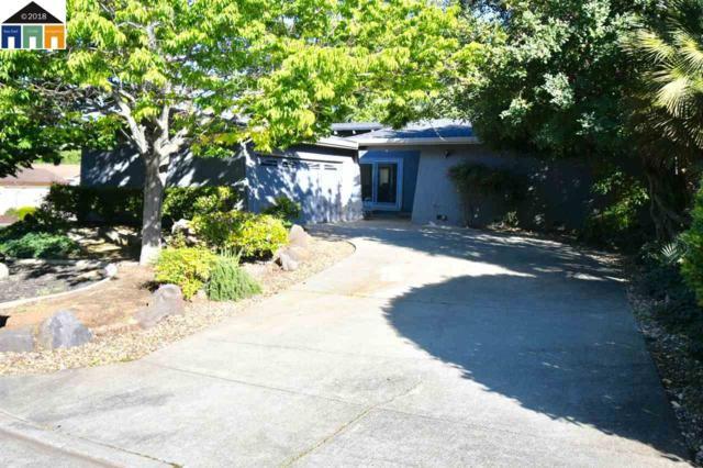 11 Mt Teton Pl, Clayton, CA 94517 (#40818180) :: RE/MAX Blue Line