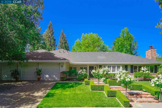 117 Regent Pl, Alamo, CA 94507 (#40822020) :: The Rick Geha Team